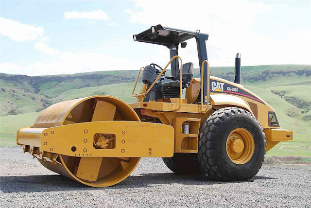 Cat Rental Machines For Sale